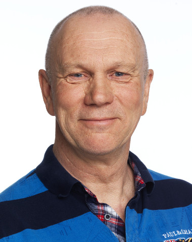 Ove Andre Karlsen